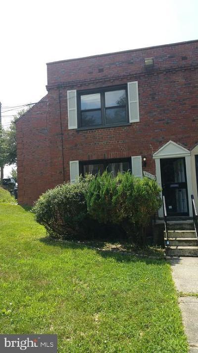 Rental For Rent: 4952 Just Street NE