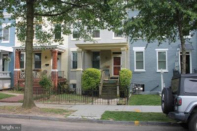 Bloomigdale, Bloomingdale Townhouse For Sale: 18 Channing Street NW