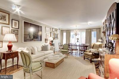 Georgetown Condo For Sale: 1045 31st Street NW #103
