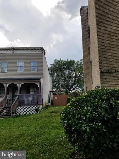 Washington County Single Family Home Under Contract: 2016 2nd Street NW