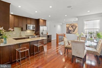 Washington Condo For Sale: 1427 5th Street NW #1