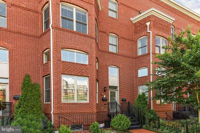 Washington Condo For Sale: 1904 Vermont Avenue NW #A