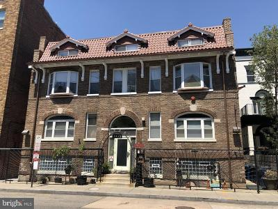 Rental For Rent: 1315 Park Road NW #2