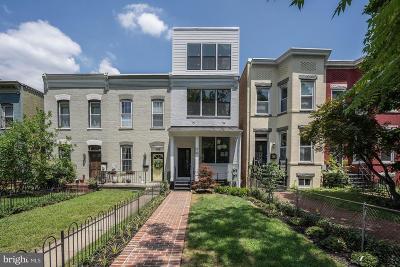 Washington Multi Family Home For Sale: 410 K Street NE