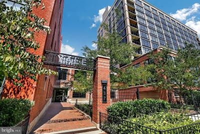 Washington Condo For Sale: 437 New York Avenue NW #507