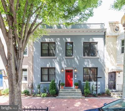 Washington Condo For Sale: 125 Bates Street NW #2