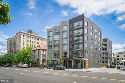 Washington Condo For Sale: 1311 13th Street NW #402