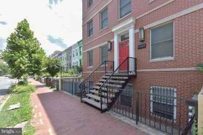 Capitol Hill Condo For Sale: 1367 Florida Avenue NE #401