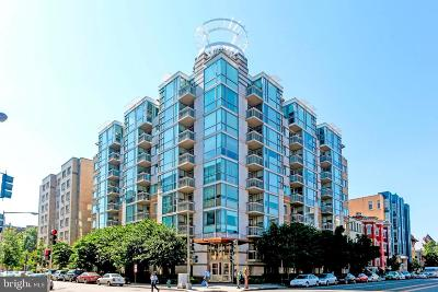 Condo For Sale: 1300 13th Street NW #603