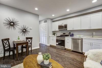 Washington DC Condo For Sale: $399,000