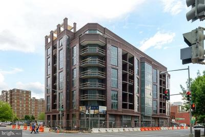 Shaw Condo For Sale: 810 O Street NW #509
