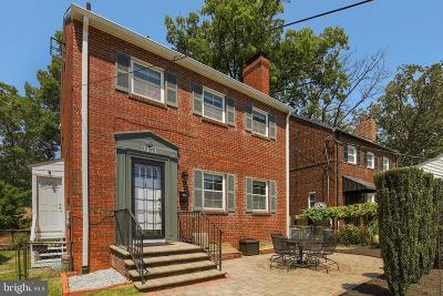 Hill Crest, Hill Crest, Hillcrest, Hill Crest/Hillcrest Single Family Home For Sale: 3151 Westover Drive SE
