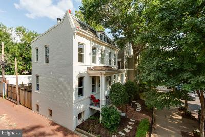 Single Family Home For Sale: 209 11th Street NE