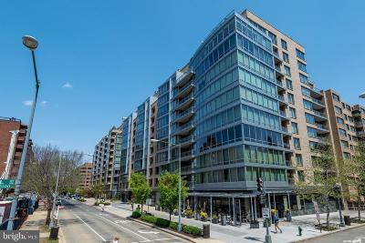 Condo For Sale: 1111 23rd Street NW #4C
