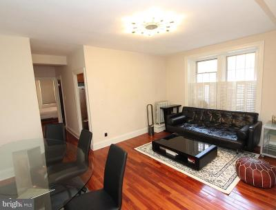 Kalorama Condo For Sale: 2227 20th Street NW #107