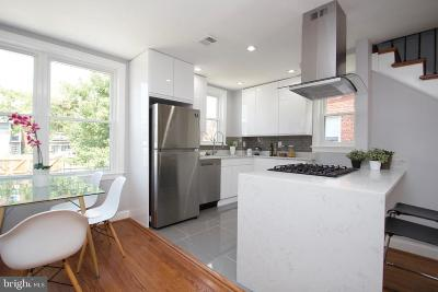 Brightwood Single Family Home For Sale: 823 Tewkesbury Place NW