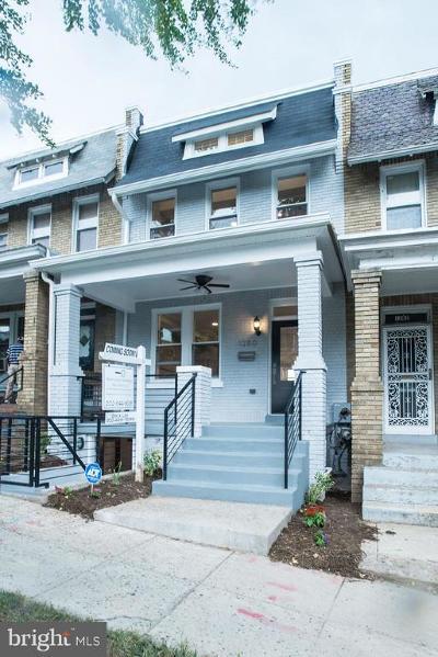 Trinidad Townhouse For Sale: 1280 Holbrook Terrace NE