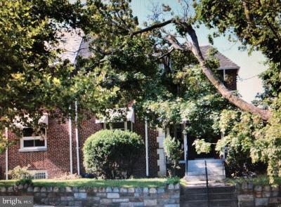 Brightwood Single Family Home For Sale: 523 Quackenbos Street NW