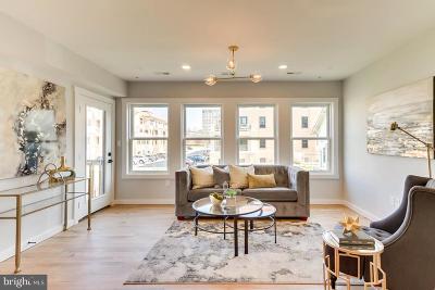 Washington Condo For Sale: 6914 Willow Street NW #4