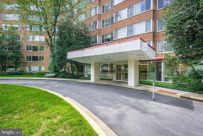 Washington Condo For Sale: 4000 Tunlaw Road NW #227