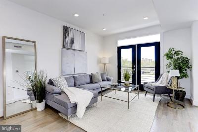 Washington Condo For Sale: 1508 F Street NE #6