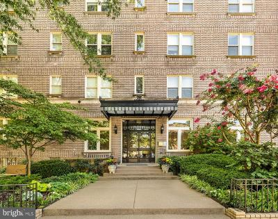 Condo For Sale: 1916 17th Street NW #407