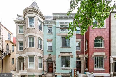 Washington Multi Family Home For Sale: 1227 Harvard Street NW