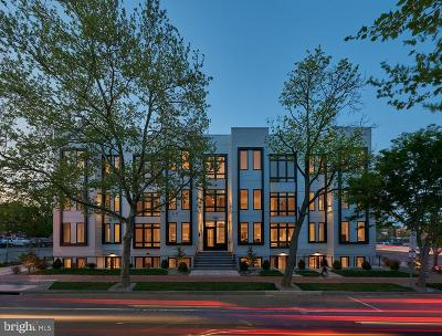 Washington Condo For Sale: 1101 Q Street NW #202