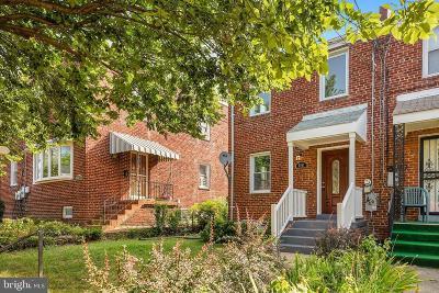 Single Family Home For Sale: 5063 8th Street NE