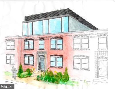 Washington Multi Family Home For Sale: 2025 E Street NE