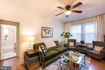 Washington Condo For Sale: 414 Seward Square SE #206