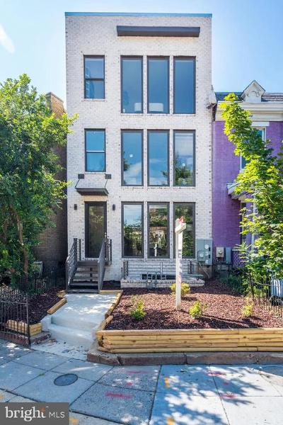 Washington Condo For Sale: 641 M Street NE #1