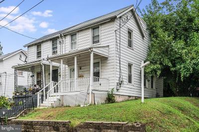 Single Family Home For Sale: 4656 Hayes Street NE