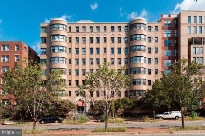 Rental For Rent: 2515 K Street NW #507