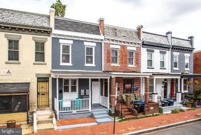 Washington Multi Family Home For Sale: 343 Elm Street NW