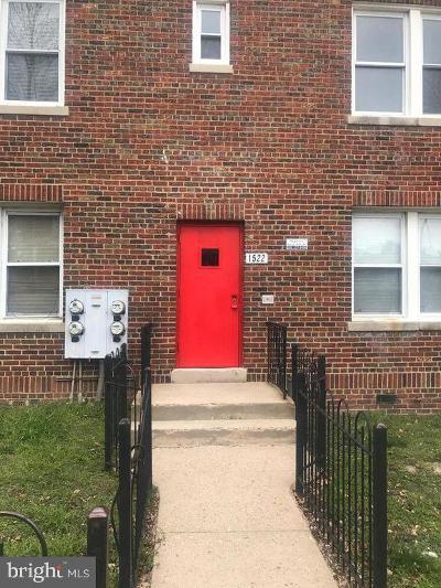 Rental For Rent: 1522 Isherwood Street NE #1