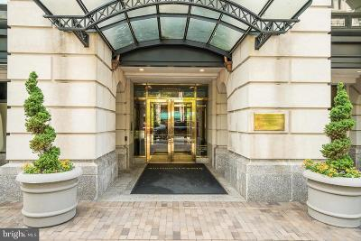 Rental For Rent: 601 Pennsylvania Avenue NW #906