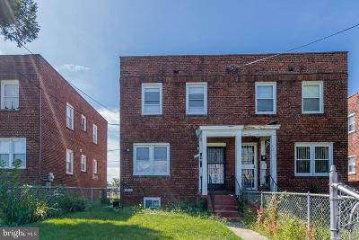 Rental For Rent: 1209 Savannah Street SE #1