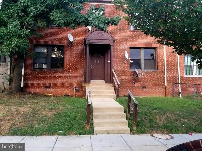 Rental For Rent: 1223 18th Place NE #2