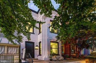 Townhouse For Sale: 1402 C Street SE