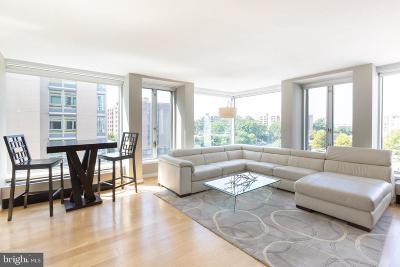 Washington Condo For Sale: 1101 3rd Street SW #506