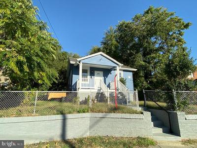 Hill Crest, Hill Crest, Hillcrest, Hill Crest/Hillcrest Single Family Home For Sale: 716 Bayley Place SE