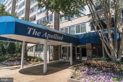 Washington Condo For Sale: 1330 New Hampshire Avenue NW #615