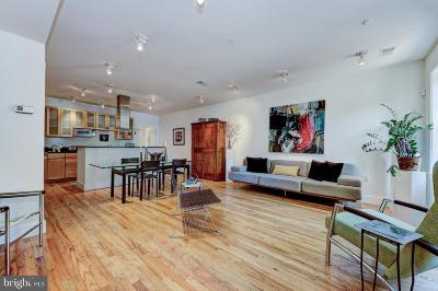 Washington Condo For Sale: 1412 11th Street NW #1