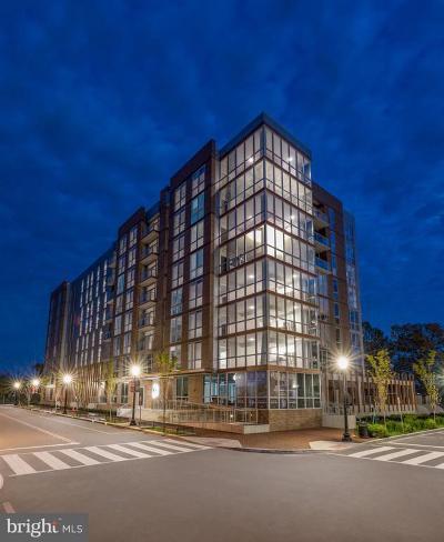 Washington Condo For Sale: 88 V Street SW #512