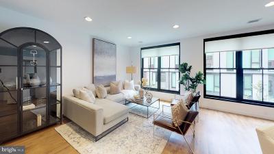 Washington Condo For Sale: 57 N Street NW #306