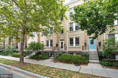 Washington Condo For Sale: 1354 Monroe Street NW #B
