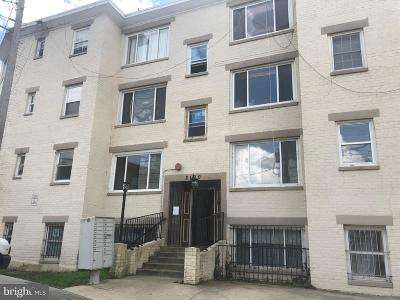 Washington Condo For Sale: 2100 Fendall Street SE #3
