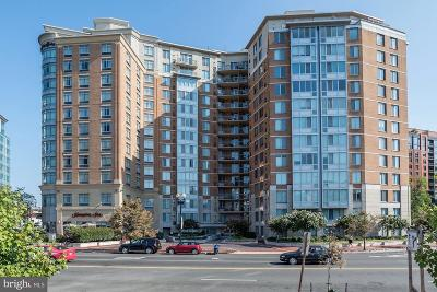 Washington Condo For Sale: 555 Massachusetts Avenue NW #P-100