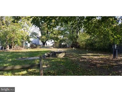 Kent County, KENT County Residential Lots & Land For Sale: 6 Purnell Avenue